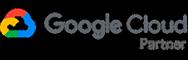 Google Cloud - Logo DIW